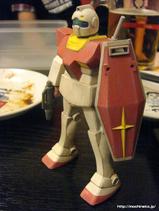 アブツー RGM-79 ジム その2
